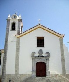 Igreja Paroquial de Santo Estevao