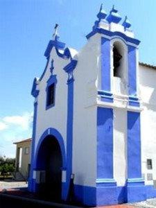 Igreja Matriz de Nossa Senhora da Assunção