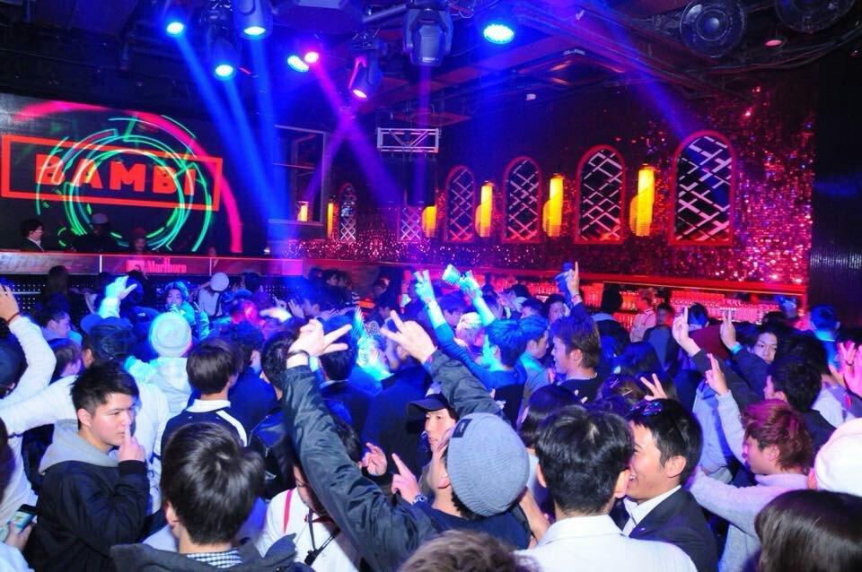 OSAKA DANCE CLUBS 24296683-1549173105201062
