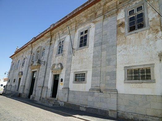 Colegio dos Jesuitas de Beja