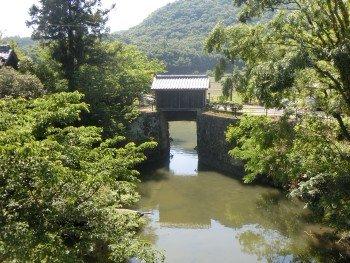 Kurayasugawa Yoshi Water Gate