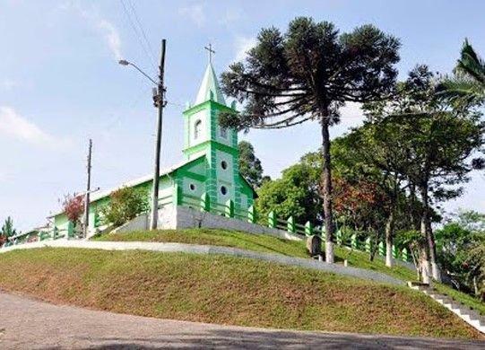 Capela Sao Joao Batista