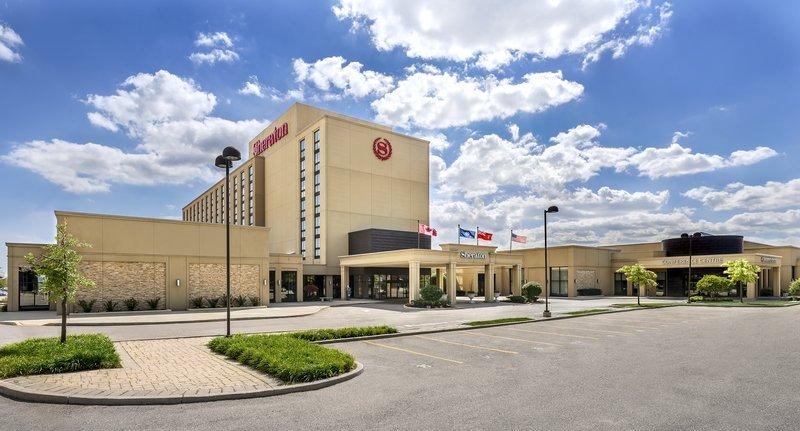 쉐라톤 토론토 에어포트 호텔 앤드 컨퍼런스센터
