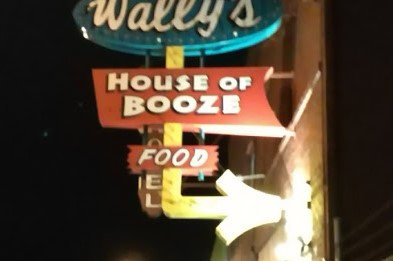 Wallys House of Booze