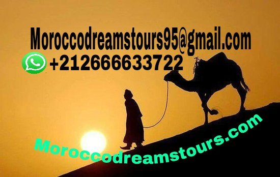 Morocco Dream Tours