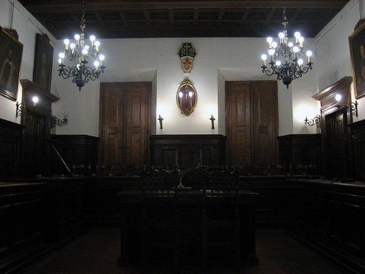Museo della Misericordia di Firenze
