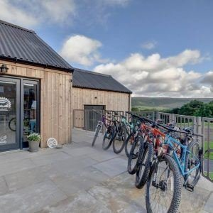 Yorkshire Cycling Hub