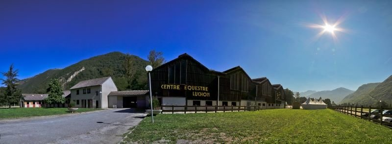 Centre Equestre de Luchon