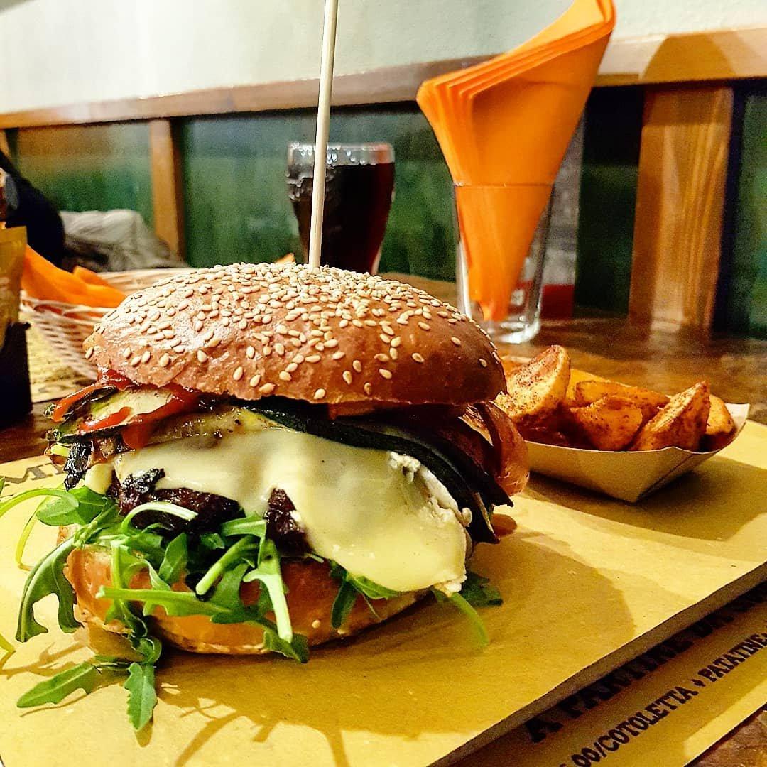 Best Pub food near Ariano Nel Polesine, Province of Rovigo, Italy