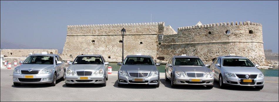 Taxi Knossos