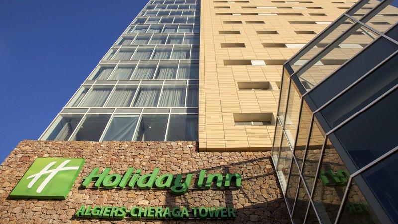 Holiday Inn Algiers-Cheraga Tower