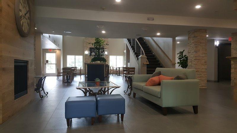 Country Inn & Suites by Radisson, San Bernardino (Redlands), CA