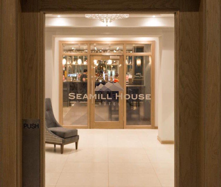 Seamill House Hotel