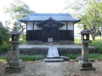 Yagui Shrine