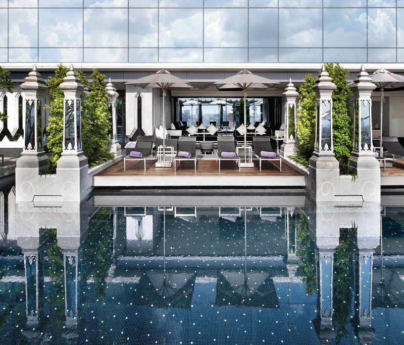 The St. Regis Bangkok