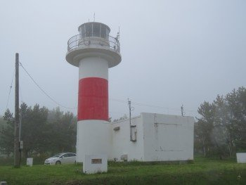 Shizunai Lighthouse