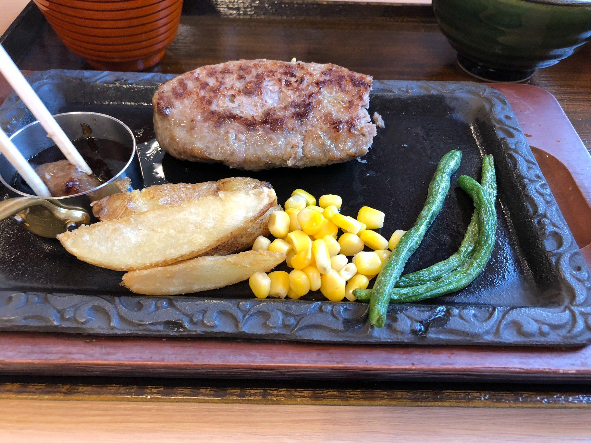 Restaurant Iwaizumi