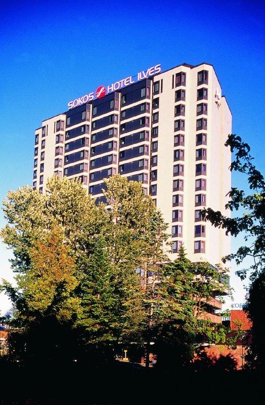 소코스 호텔 일베스