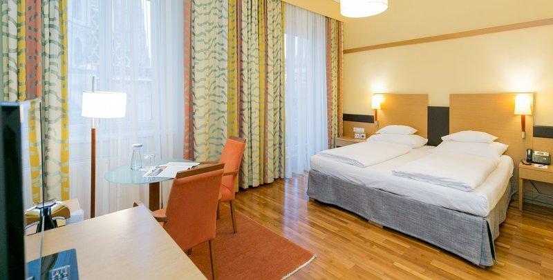암 스테판스플라츠 호텔