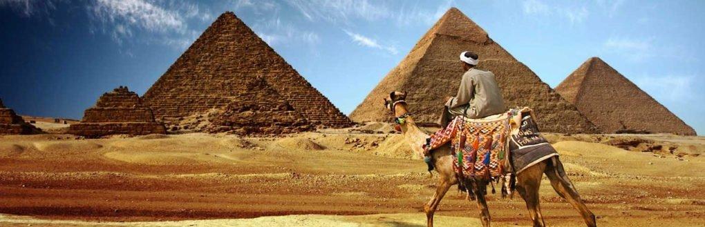Egyptian Tour Guide