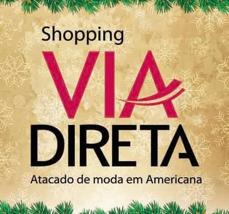‪Shopping Via Direta‬