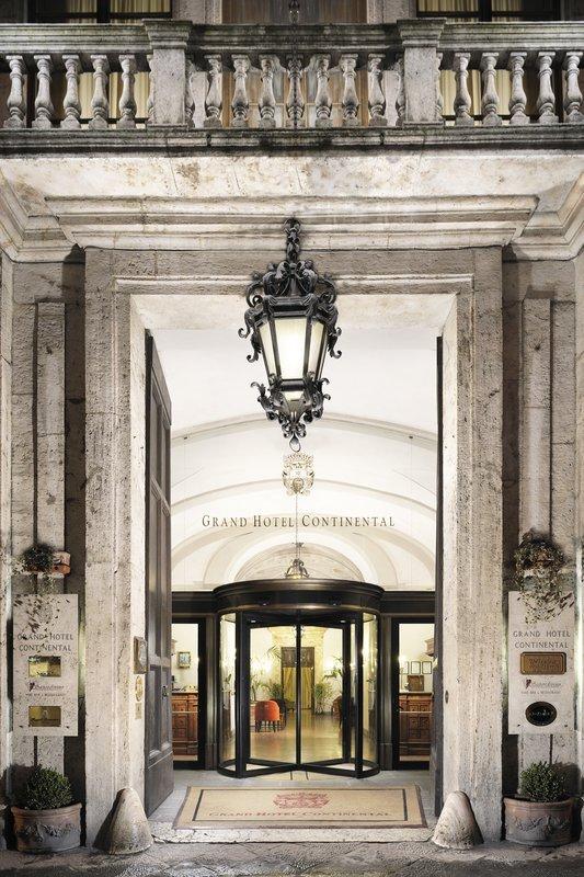 歐陸大酒店