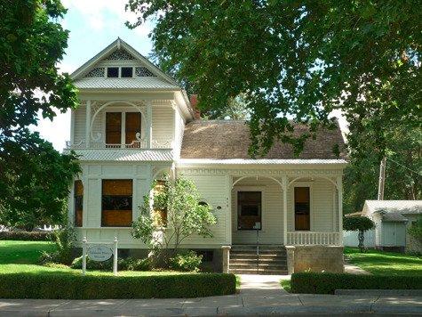 Boldman House Museum