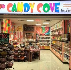 ‪Candy Cove‬