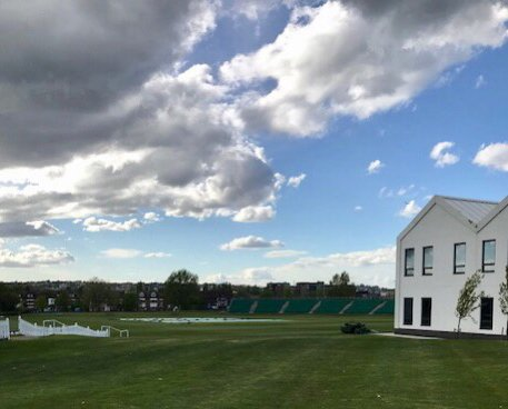 ‪The County Ground‬