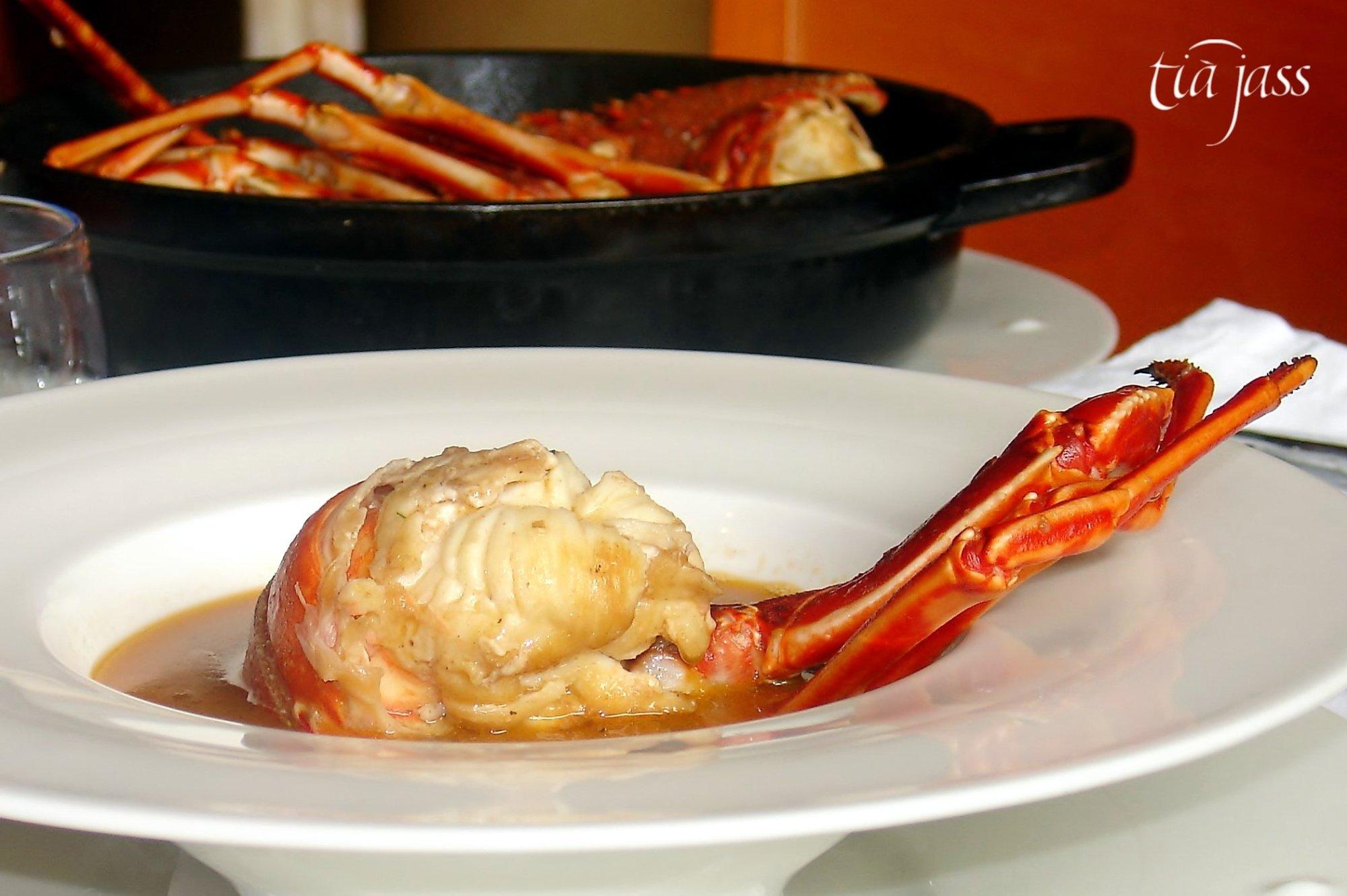 Spain Food Guide: 5 Barbecue food Must-Eat Restaurants & Street Food Stalls in Costa De Los Pinos