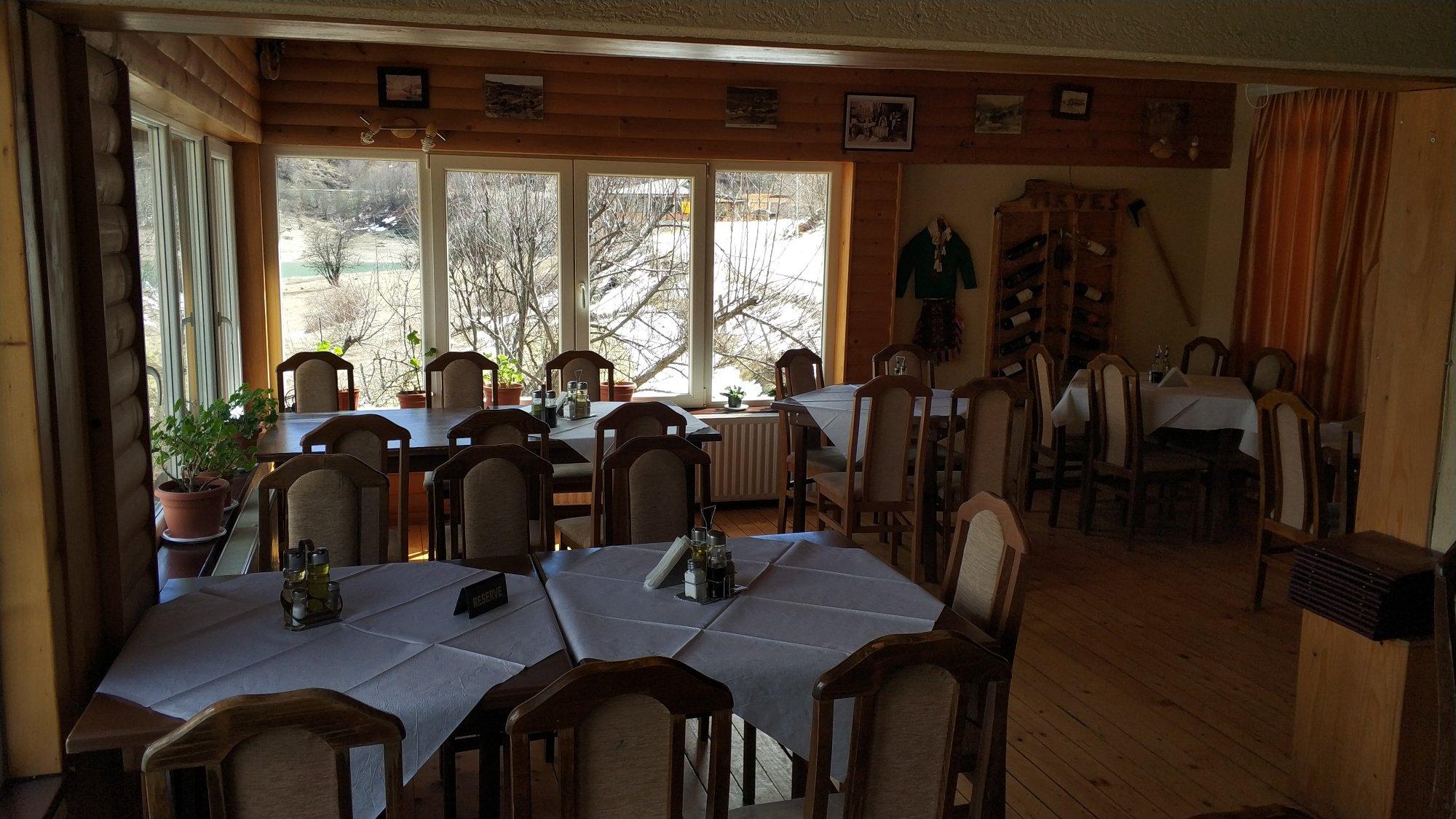 Kristijan Restaurant