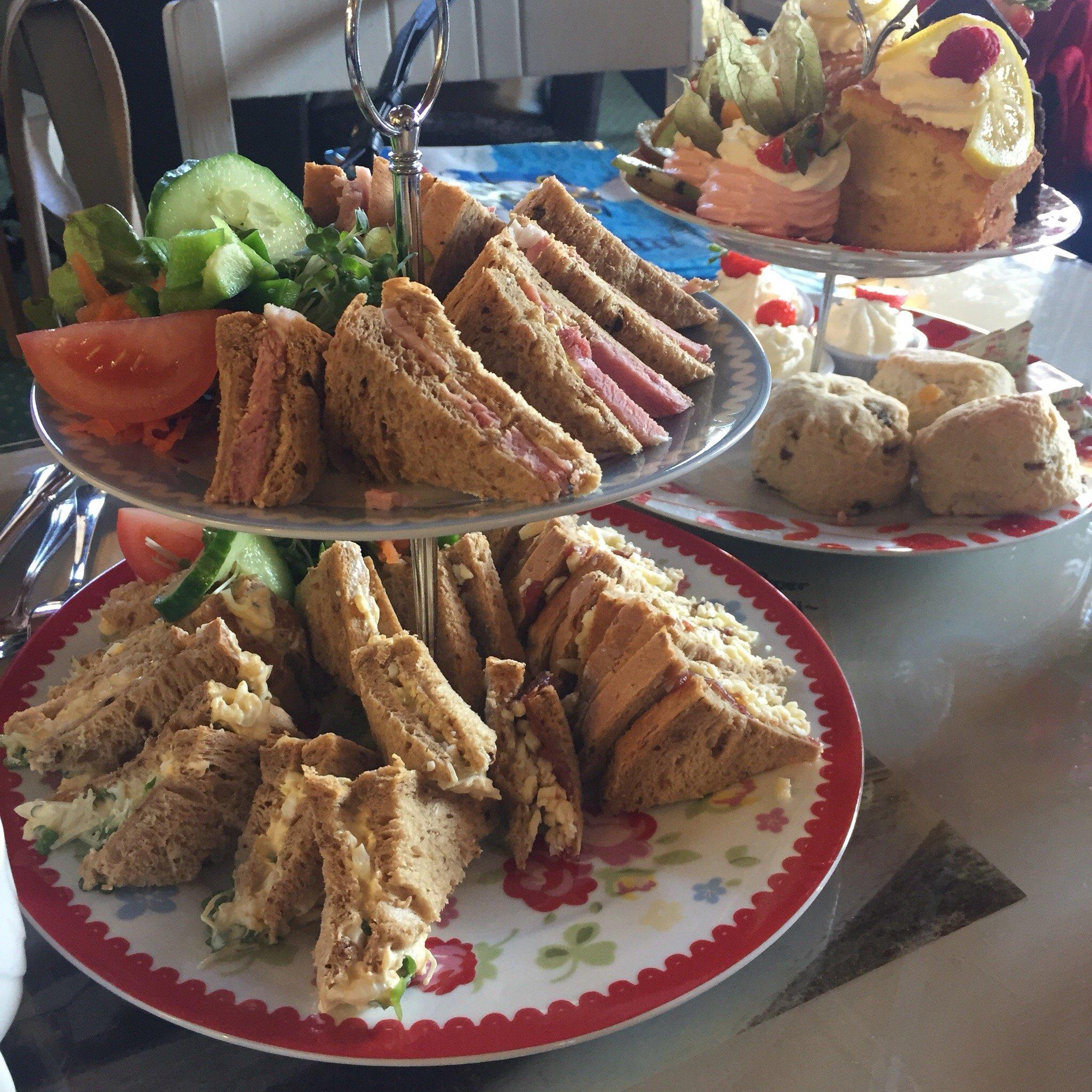Edenshine Restaurant Within Afonwen Craft & Antique Centre | Denbigh Rd, Afon Wen CH7 5UB | +44 1352 720797