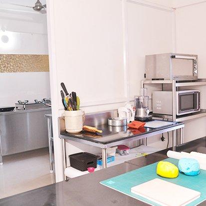 Home Chef Anamika