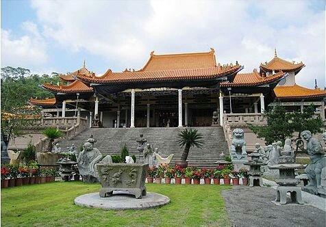 Di Yuan Temple