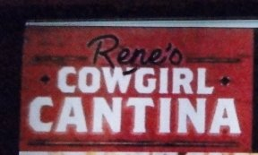Renee's Cowgirl Cantina