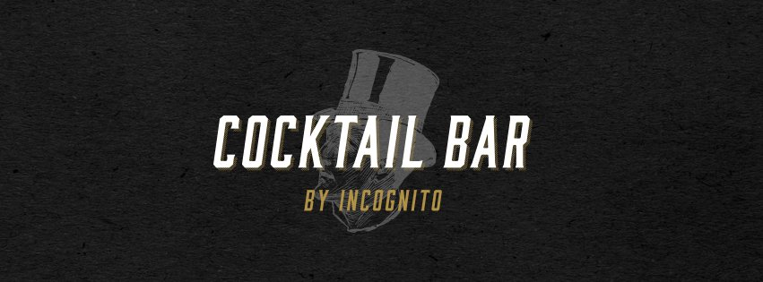 Incognito Cocktail Bar