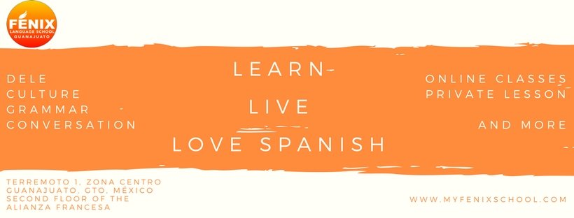 Fenix Language School Guanajuato