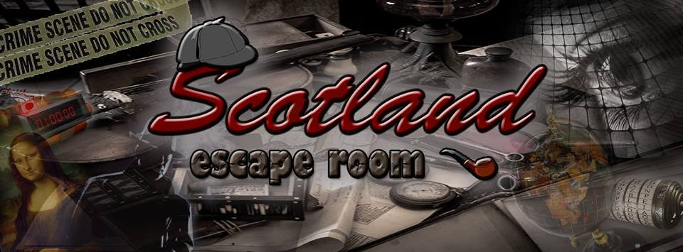‪Scotland Escape Room‬