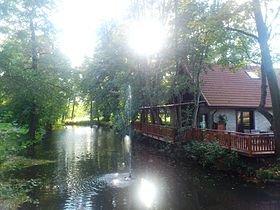 Lowenruh park