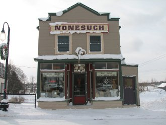 NoneSuch Gallery