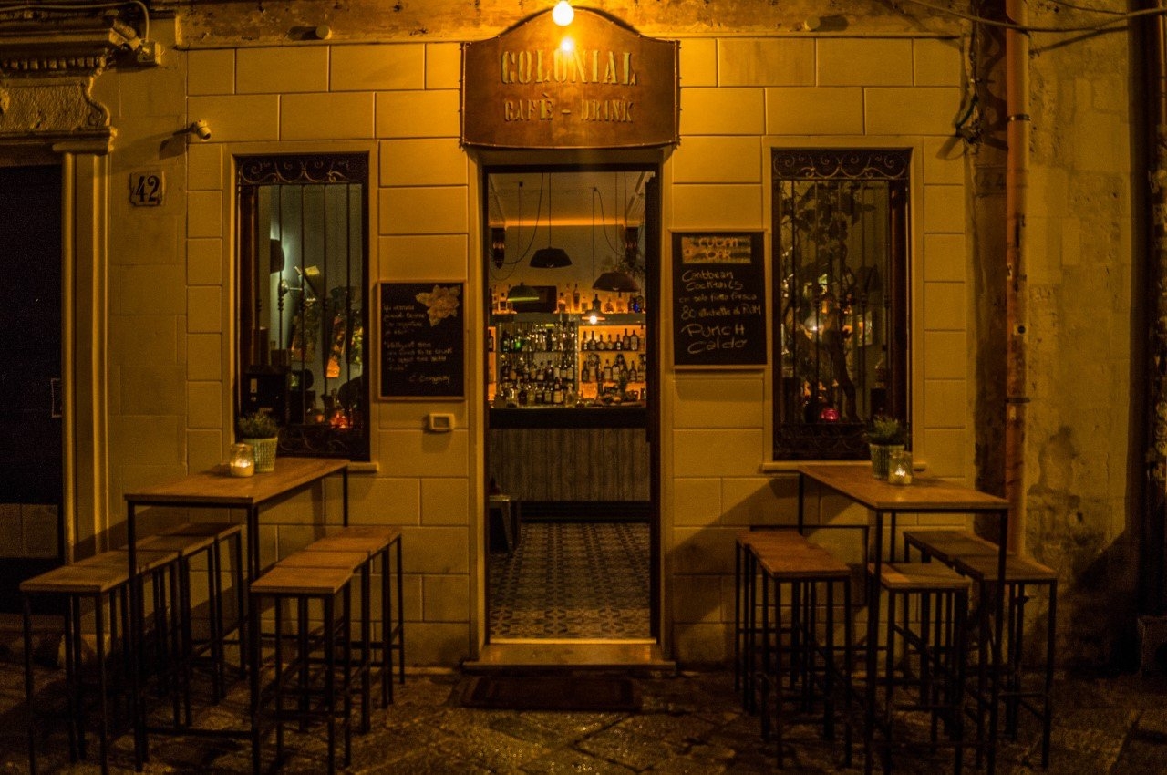 Things To Do in Cuban, Restaurants in Cuban