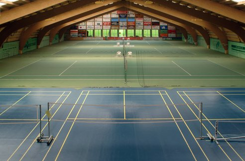Racketsportcenter Wilderswil