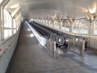 Hijiyama Skywalk