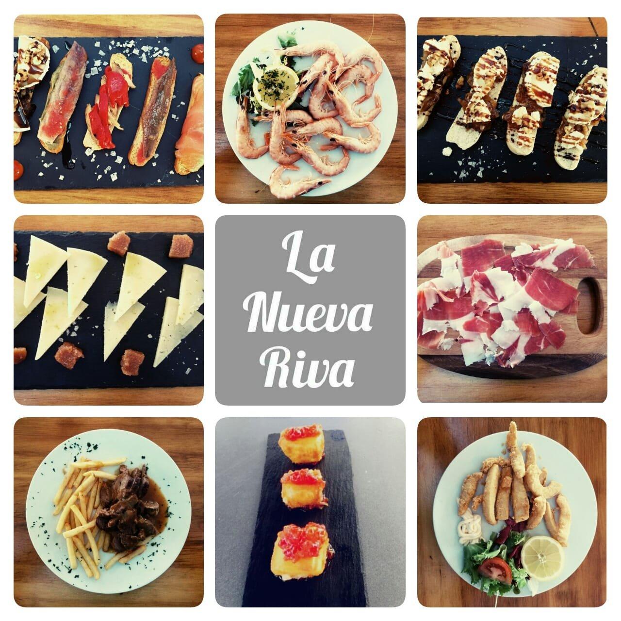 Bar & Restaurante La Nueva Riva, Jerez De La Frontera