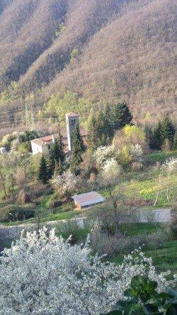 Chiesa dei Santi Jacopo e Ginese