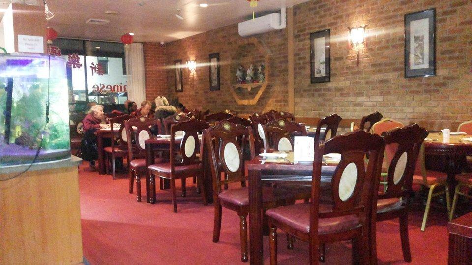 New Inverloch Palace Chinese Restaurant | 2 ABeckett Street, Inverloch, Victoria 3996 | +61 3 5674 2433