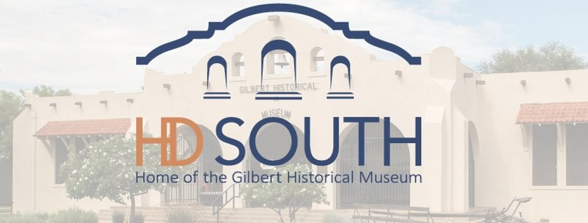 HD SOUTH-Home of the Gilbert Historical Museum