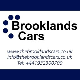 Brooklands Cars