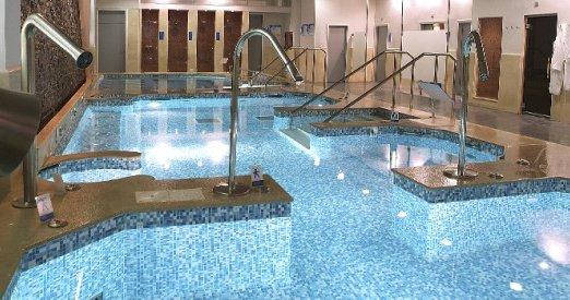Hidropolis Aqua Balneario Urbano