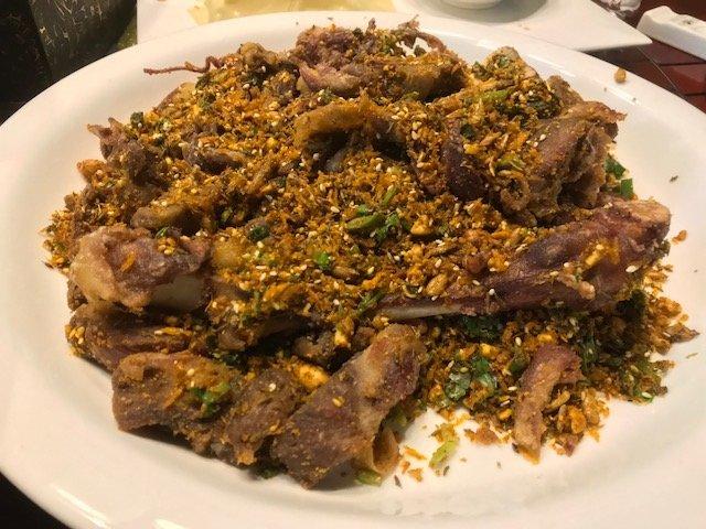 Xitang Xiaozhen Restaurant